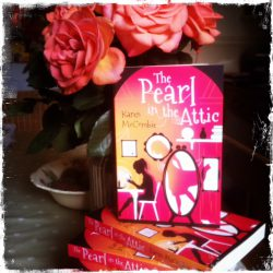 New novel on the way…
