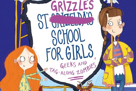 St Grizzle's 3 – coming SOON! *Eek!!*