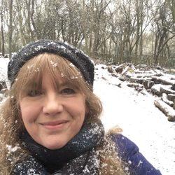 HAPPY SNOWY WORLD BOOK DAY!