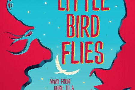 'Little Bird Flies' audiobook – available NOW!