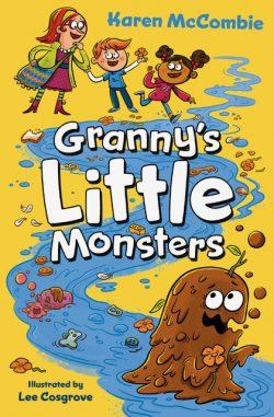Granny's Little Monsters