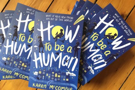 How To Be A Human!